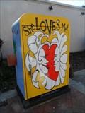 Image for She Loves Me, She Loves Me Not  -  Orlando, FL