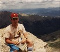 Image for Chaffee County, Colorado Highpoint (Mount Harvard)