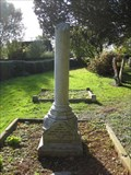 Image for Housden - St Peter and St Paul's Churchyard Cemetery - Little Gransden, Cambridgeshire, UK