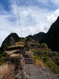 Image for Stairway to Espigão - Madeira, Portugal