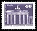 Image for Brandenburger Tor - Berlin, Germany