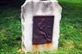 Image for Daniel Boone Marker # 47c - Louisville, KY
