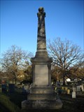 Image for Park Cemetery G.A.R. Monument - Carthage, Mo.