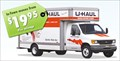 Image for U-Haul $19.95: Arizona