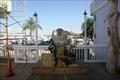 Image for Pirate and Mermaid at Fisherman's Village-Punta Gorda,FL