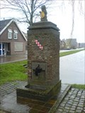 Image for fountain in Polsbroek - The Netherlands