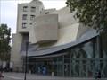 Image for La Cinémathèque Française - Frank Gehry - Paris, France