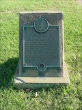 Image for Battle of Cape Girardeau Marker