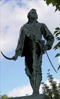 Image for Captain Thomas Knowlton - Hartford, CT
