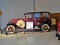 Image for 1929 Chrysler - Western Development Museum - North Battleford, SK