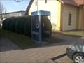 Image for Payphone / Telefonni automat - Mesice, Czech Republic