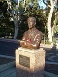 "Image for Ed ""Doc"" Rickett's Memorial - Monterey, California"