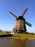 Image for Museummolen Schermerhorn - Schermerhorn, NL