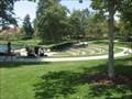 Image for Lake Rancho Santa Margarita Amphitheater - Rancho Santa Margarita, CA