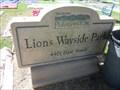 Image for Lions Wayside Park - Pleasanton, CA