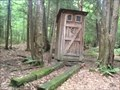 Image for Shindagin Leanto outhouse - Tompkins County, NY