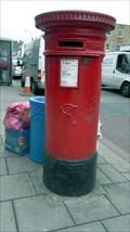 Image for Pillar box, Crofton Park, London