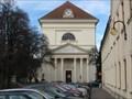 Image for Kostel Vzkríšení Páne - Slavkov, Czech Republic