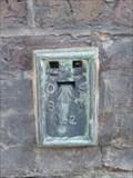 Image for Flush Bracket - Cleveland Street, London, UK