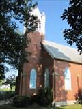 Image for Zion Methodist Church - Cape Girardeau County, Missouri
