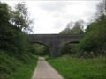 Image for Great Oxendon Bridge - Brampton Valley Way, Northamptonshire, UK
