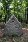 Image for Georgia 25th Infantry - Chickamauga National Battlefield