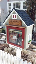 Image for Little Free Library #11487 - Klamath Falls, OR
