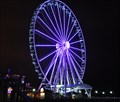 Image for Seattle Great Wheel at Night