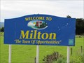 Image for Milton, New Zealand
