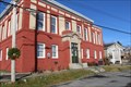 Image for CNHS - Cable Building - Bay Roberts, Newfoundland and Labrador