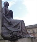 Image for Pax on Statue of The Duke of Wellington – Manchester, UK