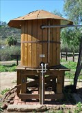 Image for Sikes Adobe Water Tank