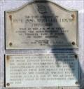 Image for Lieut. Col. William Lewis Memorial - Little Rock, Arkansas