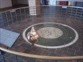 Image for WWCC Natural History Museum Foucault Pendulum - Rock Springs WY