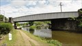 Image for Bridge GUE2 – 1 over the Leeds Liverpool canal – Shipley, UK