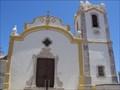 Image for Igreja Matriz Nossa Senhora da Conceição/Vila do Bispo/Faro