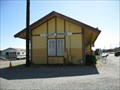 Image for Valley Springs Train Depot - Valley Springs, CA