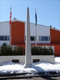 Image for Stittsville Cenotaph, Legion 618 - Stittsville, Ontario