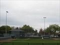 Image for Mitchell Park Baseball Field - Palo Alto, CA