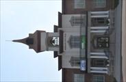 Image for Ephraim City Hall Bell Tower - Ephraim, Utah