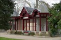 Image for Aviaries - Jardin Botanique de Tours (37000, France)
