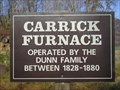 Image for Carrick Furnace