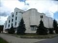 Image for Múzeum moderného umenia Andyho Warhola / Anydy Warhol Modern Art Museum, Medzilaborce, Slovakia