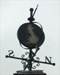 Image for Village Weathervane - Somersham, England