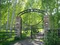 Image for Glenwood Cemetery - Park City, Utah USA