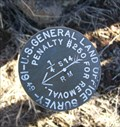 Image for T15S R13E S14 23 1/4 COR S14 RM - Deschutes County, OR