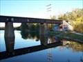 Image for Argo Pond Train Bridge - Ann Arbor, Michigan