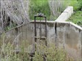 Image for Hand Operated Sluice Gate - Highway 132, Utah