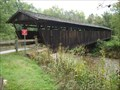 Image for Helmick Covered Bridge (35-16-02) - Coshocton County, Ohio