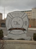 Image for LAST ALARM - Fallen Firefighters Memorial - Rochester, NY
